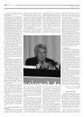 I SOCIALISTI E LA CRISI DELL'EUROPA - Critica Sociale - Page 3