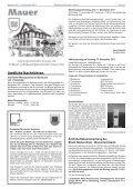 Gemeindeverwaltungsverband Elsenztal der ... - Gemeinde Mauer - Page 6