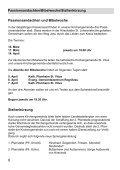 Gemeindebrief - Dekanat Bamberg - Seite 6