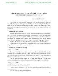 Bấm vào đây để xem toàn bộ bài viết (PDF;273KB) - Hội đập lớn