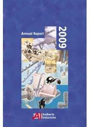 Annual Report - BeursGorilla