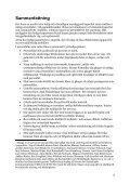 Rapport -Här finns den lediga kapaciteten i storstadstrafiken - Page 4