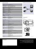 SNC-VB600 - Elvia CCTV - Page 2