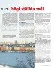 Stockholmsregionen 1-2012 - SLL Tillväxt, miljö och ... - Page 5