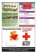 """Ulmener Bauernmarkt Auf dem """"Alten Postplatz"""" - Seite 2"""