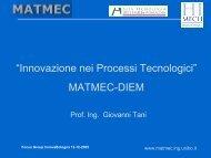Presentazione di PowerPoint - First