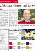 Bederkesa - Sonntagsjournal - Seite 2