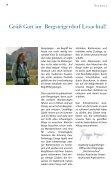 Das Lesachtal - Ausgezeichnet naturbelassen - Bergsteigerdörfer - Seite 7