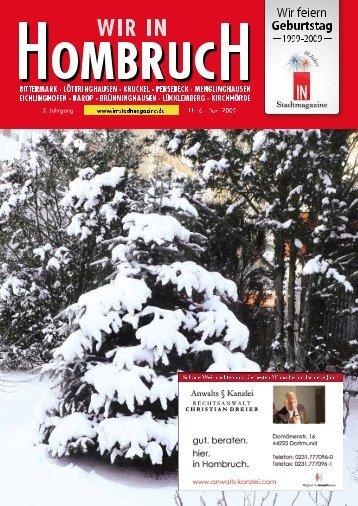 Gewinnspiel - Dortmunder & Schwerter Stadtmagazine
