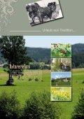 Ferienwohnung Scherer - aktivweb.de: Startseite - Seite 5