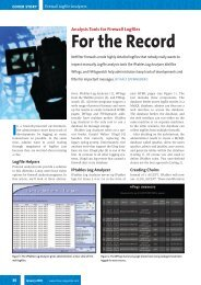Download This PDF! - Linux Magazine