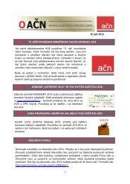 E-letter září 2012.pdf - Asociace českých nábytkářů