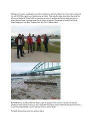 Ozbiljnost u čuvanju veslačkog flosa na Savi mladostaši su shvatili ...