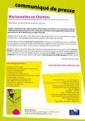 dossier de presse - Accueil - Page 5
