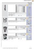 KTS. Sisteme din oţel inox - OBO Bettermann - Page 4