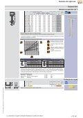 KTS. Sisteme din oţel inox - OBO Bettermann - Page 6