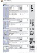 KTS. Sisteme din oţel inox - OBO Bettermann - Page 7