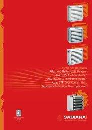 Catalogo ATLAS Inglese - BTK