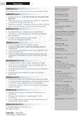 Accroître l'aide pour faciliter le retour des réfugiés et ... - caritasdev.cd - Page 2