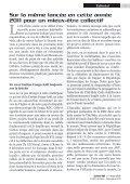Accroître l'aide pour faciliter le retour des réfugiés et ... - caritasdev.cd - Page 3