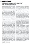 Accroître l'aide pour faciliter le retour des réfugiés et ... - caritasdev.cd - Page 4
