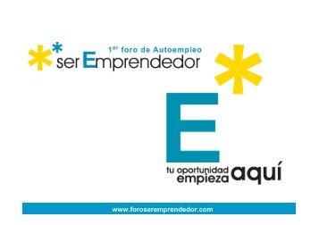 info - Asociación de Jóvenes Empresarios