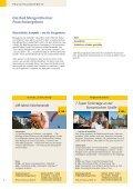 Salzwoche – einatmen · ausatmen · durchatmen - Bad Mergentheim - Seite 4
