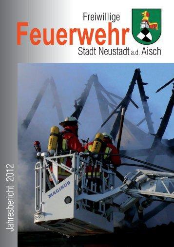 Feuerwehr - Stadt Neustadt an der Aisch