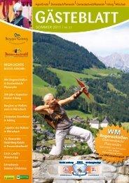 mit Heinz Lackner 1Tageskurs: 15.07. und 05.08.2011 2Tageskurs