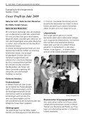75 Jahre evangelische Kirche Stetten/Filder 1934 – 2009 - Seite 6