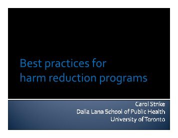 Best Practices for Harm Reduction.pdf