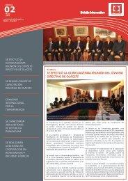 Boletín Informativo OLACEFS N°2