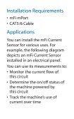 mFi Current Sensor Quick Start Guide - Ubiquiti Networks - Page 2