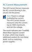 mFi Current Sensor Quick Start Guide - Ubiquiti Networks - Page 4
