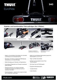 EuroRide - ATI Autoteile Immler