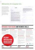 Spark Spring 2012 - Design Institute of Australia - Page 6