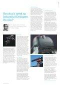 Spark Spring 2012 - Design Institute of Australia - Page 7