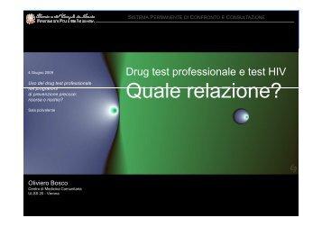 Oliviero BOSCO (ULSS 20 VR)