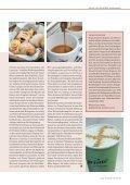 SAISonALeS LunChbuFFet - Bayer Gastronomie GmbH - Seite 5