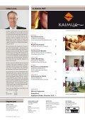 saisoNales luNchbuFFet - Bayer Gastronomie GmbH - Seite 2