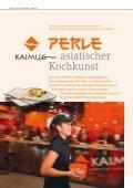 saisoNales luNchbuFFet - Bayer Gastronomie GmbH - Seite 4