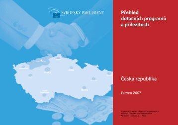 Česká republika - Richard Falbr