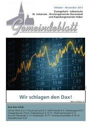 13_04_Gemeindeblatt Okt.-Dez.2013.pdf - Ev.-luth ...