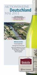 unsere empfehlung - Bayer Gastronomie GmbH