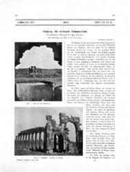 05. Zeitschrift für Bauwesen LXII. 1912, H. VII-IX= Sp. 333-520