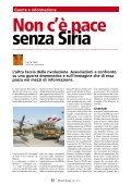 Non c'è pace senza Siria - PeaceLink - Page 3