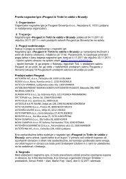 tintin pravila 30.11 - popravljena - Peugeot.si