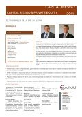 CAPITAL RIESGO & PRIVATE EQUITY - Professional Letters - Page 6