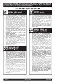 RANGER 405D - Sveiseeksperten - Page 2