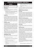 RANGER 405D - Sveiseeksperten - Page 5